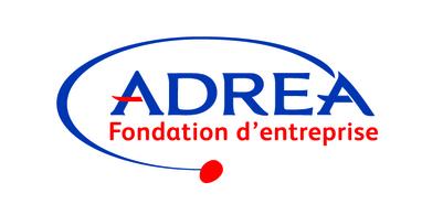 Logo fondation adrea